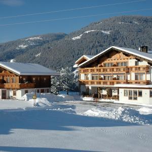 Hotellbilder: Alpenhof Wolayersee, Birnbaum