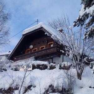 Φωτογραφίες: Ferienhaus Ambra, Hermagor