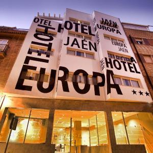 Φωτογραφίες: Hotel Europa, Jaén
