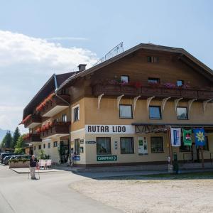 Hotellbilder: Appartementhotel Rutar Lido, Eberndorf