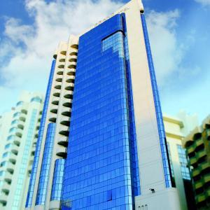 Photos de l'hôtel: Grand Continental Flamingo Hotel, Abu Dhabi