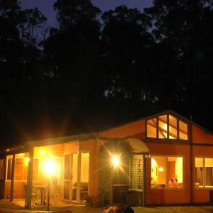 Fotos de l'hotel: Harmony Forest Cottages, Margaret River