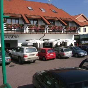 Hotel Pictures: Hotel YORK, Plzeň