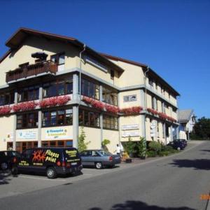 Hotelbilleder: Hotel zum Neckartal Heidelberg, Heidelberg