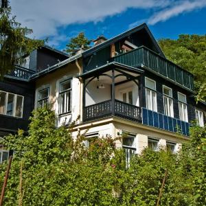 Zdjęcia hotelu: Villa Marie, Purkersdorf