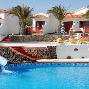 Hotel Pictures: Bungalows Castillo Beach, Caleta De Fuste