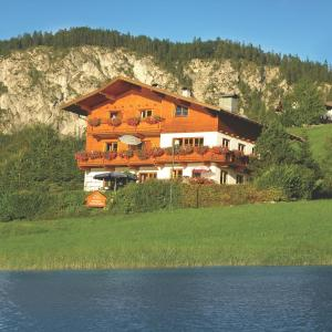 Фотографии отеля: Haus Seeblick, Тирзее