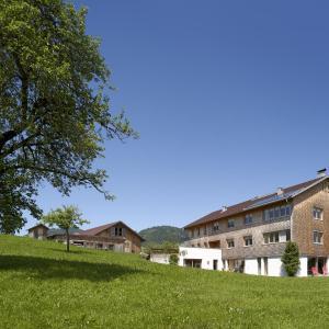 Hotellikuvia: Ferienhof Schweizer, Schwarzenberg im Bregenzerwald