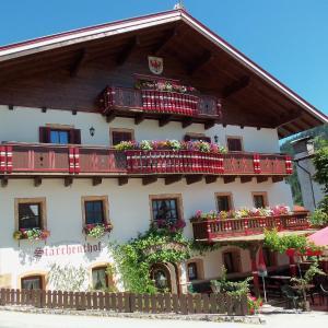 Fotos de l'hotel: Starchenthof, Oberau