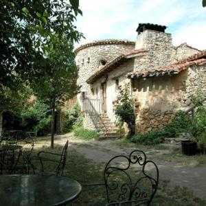 Hotel Pictures: Casa Rural de la Villa, Calatañazor