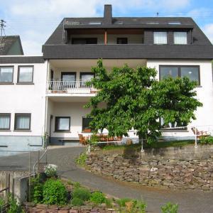 Hotel Pictures: Gästehaus Weingut Arns, Reil