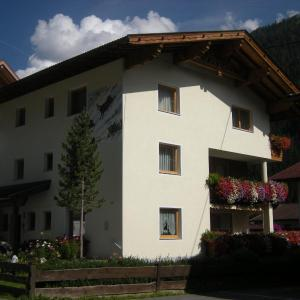 Fotos do Hotel: Haus Gamsgebirg, Neustift im Stubaital