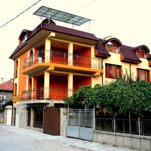 Hotellbilder: Guest House Stelia, Velingrad