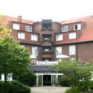Hotel Pictures: Hotel Niederrhein, Voerde