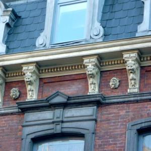 Hotellbilder: Les Gîtes Du Pays De Charleroi, Charleroi