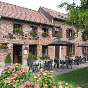Zdjęcia hotelu: Hotel Klein Nederlo, Vlezenbeek