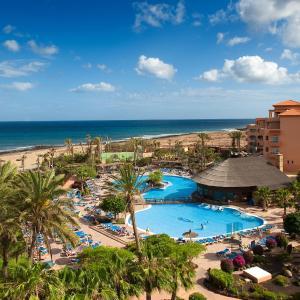 Hotel Pictures: Elba Sara Beach & Golf Resort, Caleta De Fuste