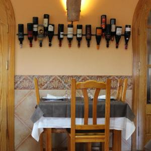 Hotel Pictures: Casa Ovidio, Montanejos