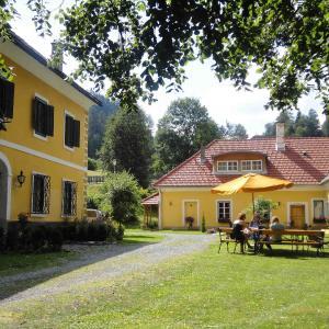 Fotos do Hotel: Lindenhof, Murau