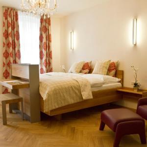 Hotellikuvia: Vierzigerhof, Langenlois