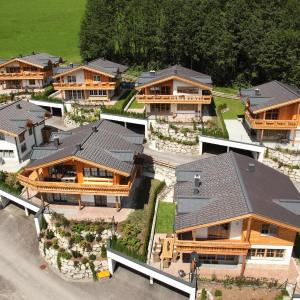 Hotellbilder: Avenida Panorama Chalets by Alpin Rentals, Piesendorf