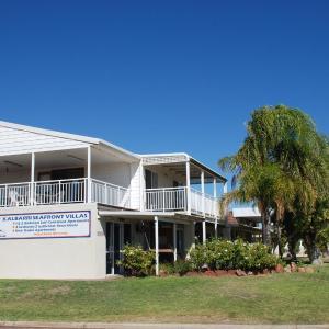 Hotellbilder: Kalbarri Seafront Villas, Kalbarri