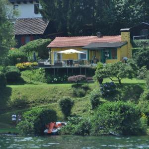 酒店图片: Seehaus Fiedler, 塞博登