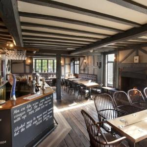 Hotel Pictures: The Green Man Inn, Fownhope