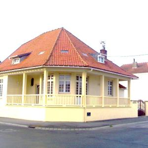 Hotel Pictures: Opalevilla, Merlimont
