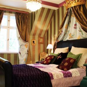 Hotelbilleder: Villa am Stechlin, Neuglobsow