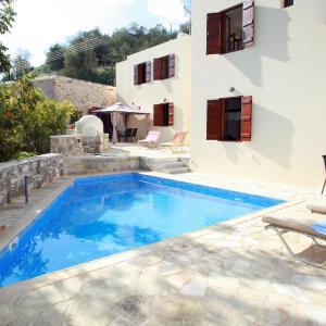 Hotel Pictures: Areti Courtyard Villa, Episkopi Pafou