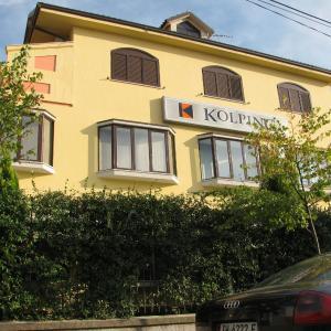 Фотографии отеля: Hotel Kolping, Шкодер