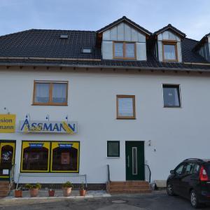 Hotelbilleder: Pension Assmann, Langenbruck