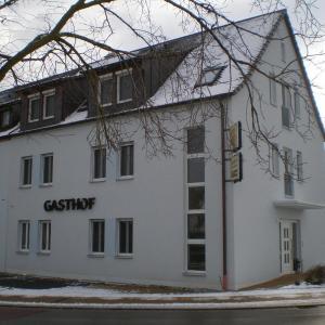 Hotel Pictures: Gästehaus zur Kurve, Zirndorf
