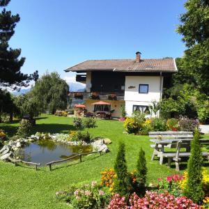 Foto Hotel: Landhaus Bonaventura, Millstatt