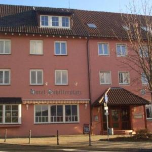 Hotelbilleder: Hotel Schillerplatz, Öhringen