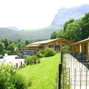 Hotel Pictures: Camping La Barguilla, Ramales de la Victoria