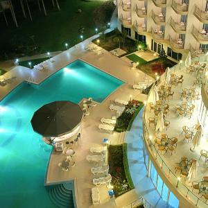 Hotelbilleder: Aqua Azur Hotel, Sankt Konstantin & Helena