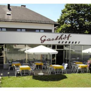 Фотографии отеля: Gasthof Gerhart, Перхтольдсдорф