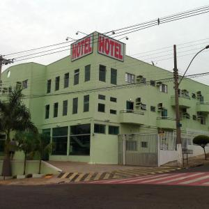 Hotel Pictures: Argentin Palace Hotel, Americana