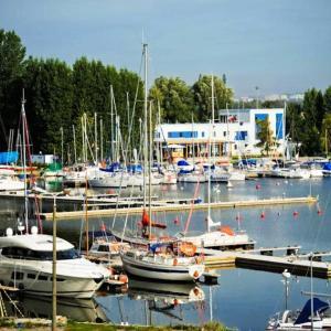 Hotelbilder: Marina Club Szczecin, Stettin