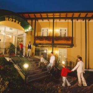 Zdjęcia hotelu: Gasthof Hotel Zum Weinberg, Kohfidisch