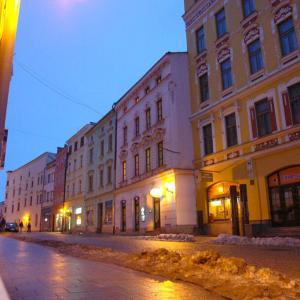 Hotel Pictures: Hotel Milenium, Jihlava