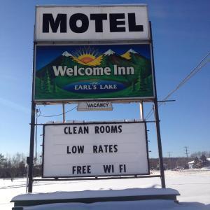 Hotel Pictures: Welcome Inn, Mattawa