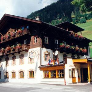 Hotelbilleder: Pension Kröll, Sankt Jakob in Defereggen