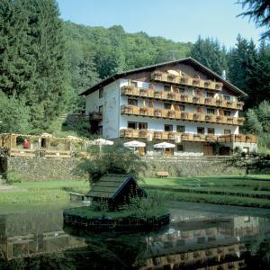 Hotelbilleder: Wolffhotel, Kopp