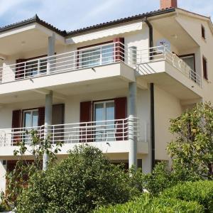 Zdjęcia hotelu: Apartments Vila Marica, Rabac