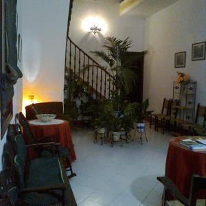Hotel Pictures: Casa Rural Mesones, Constantina