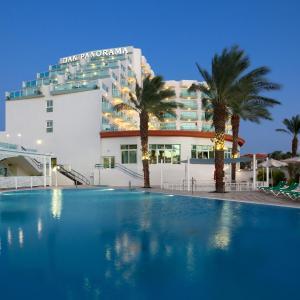 Hotellikuvia: Dan Panorama Eilat, Eilat