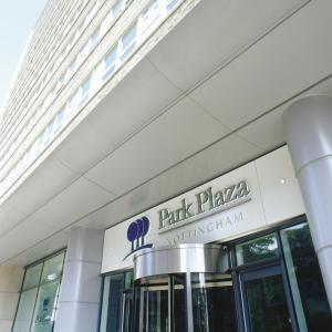 Hotel Pictures: Park Plaza Nottingham, Nottingham